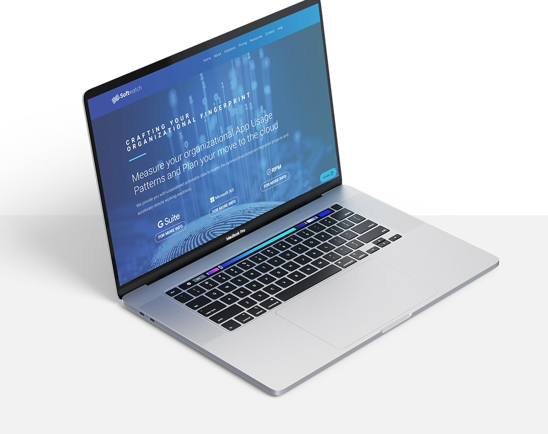SW-laptop