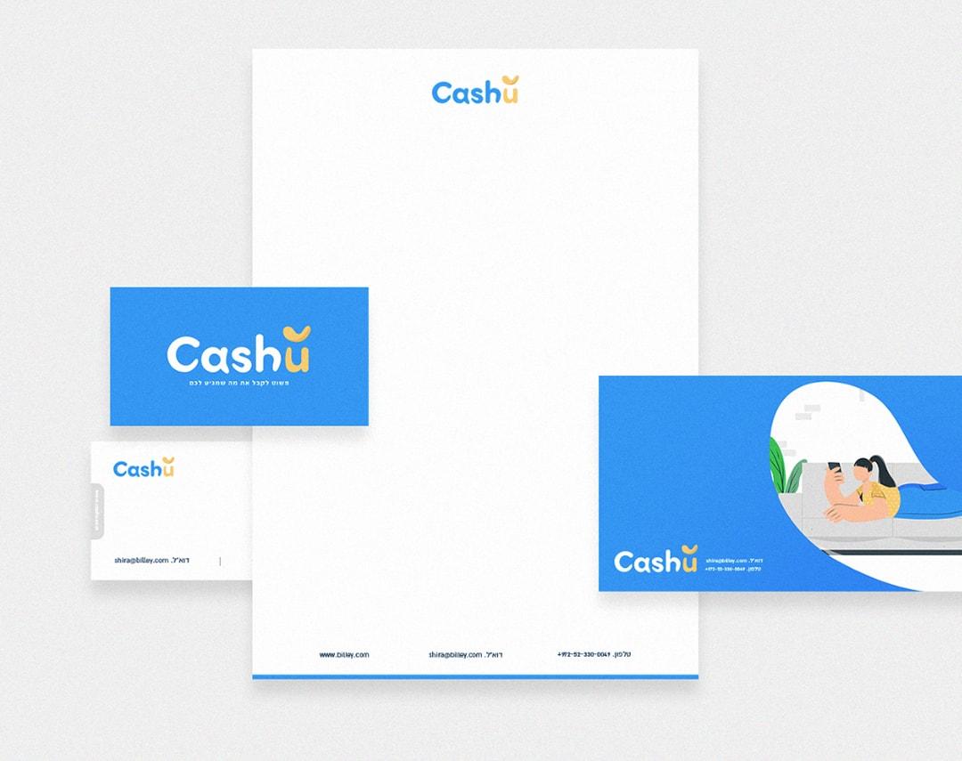 cashu folder